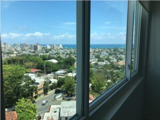 Penthouse en Cond. Monteflores, Santurce