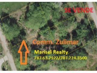 Solar Com. Zulimar, Sector Obdulia
