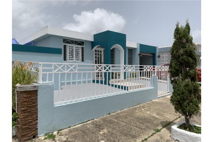 Mansiones De Villa Carolina Puerto Rico