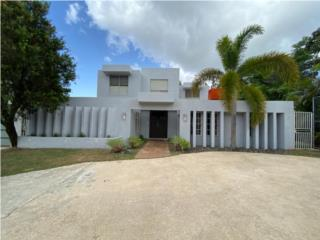 ***URB VILLAS REALES - GUAYNABO - **OPTIONED
