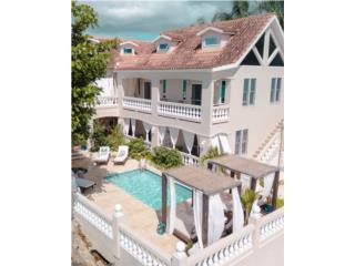 BOUTIQUE HOTEL FOR SALE! OCEANFRONT- TURN KEY