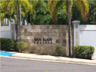 PENTHOUSE San Juan Chalet, San Juan