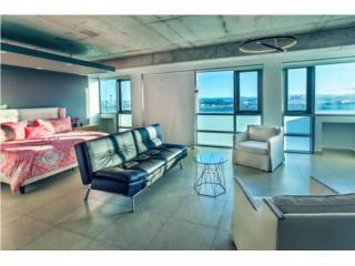 Lovely Loft studio apartment in Atlantis