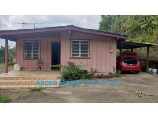 Bo. Guayo Residencia/Finca