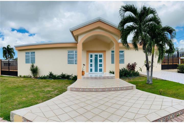 Bella Vista Estate Puerto Rico