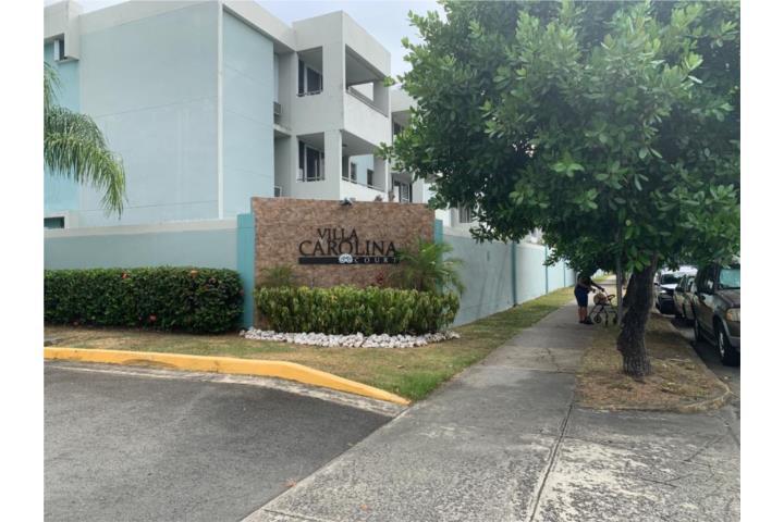 Villa Carolina Court Puerto Rico