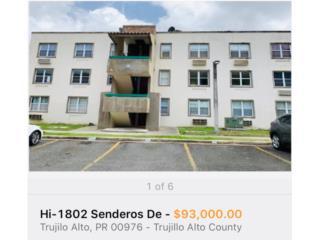 787-633-7866 SENDEROS DEL RIO $93.000