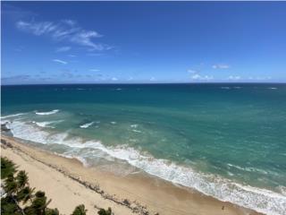 **BEAUTIFUL OCEAN FRONT STUDIO - OPTIONED