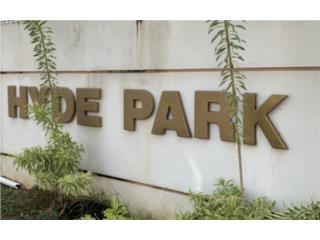 Hato Rey - Hyde Park