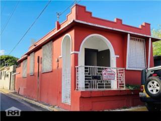 Calle Flores, Cataño