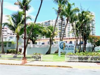 Cond. Playa Dorada / Access to Beach!!