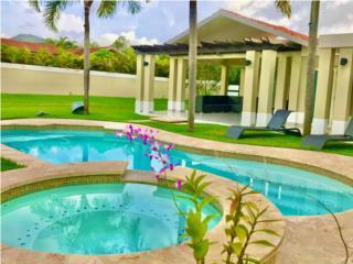 Luxury Resort Living Villa