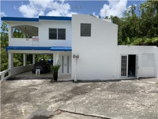 Se Vende Casa Bo. Turabo Arriba, Caguas $240k