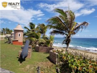 Terreno en Islote de Arecibo