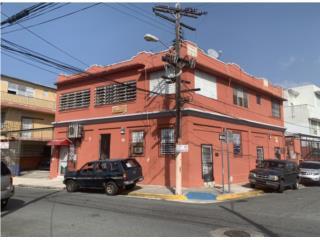 Calle Monserrate, San Juan PR