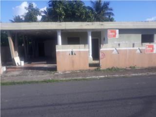 #14|Bo. Media Luna, Lot 664 Com. Villa Hostos