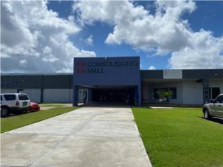 #15|Consolidated Mall Cond, Ave Gautier Benit
