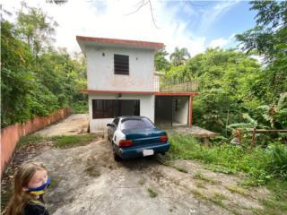 #31| Bo. Guaraguao y Mamey, Lot 92 Calle 9