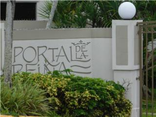 Portal de La Reyna San Juan