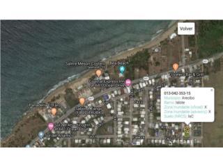 Casa 3/2 a un minuto de la playa más cerca