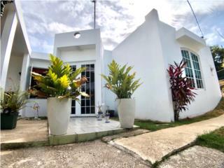 Preciosa propiedad Maguayo! Casa de campo!!!