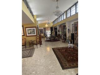 Mansiones de Gardens Hills, Guynabo