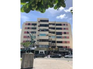 Cond Condado Center- Elegible Airbnb