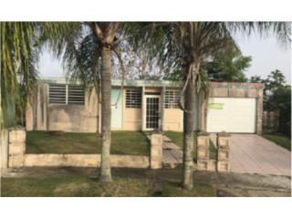 H-16 12 St Villa Nueva, Caguas, PR, 00725