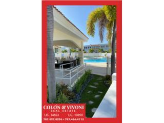 Boqueron Beach Villas (Cabo Rojo) 248K