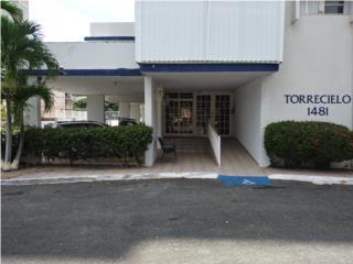 Condado - Condominio Torrecielo