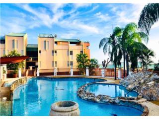 Apartamento en Condominio Campo Mar