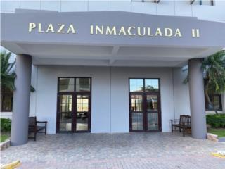 Cond. Plaza Inmaculada, Santurce