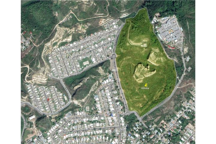 Hillcrest Puerto Rico