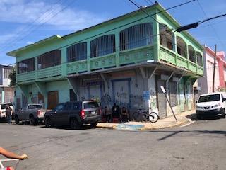 ¡Inversión Comercial en Santurce! *OPCIONADA*
