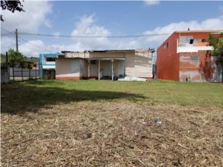 Pueblo 1,098 metros cuadrados
