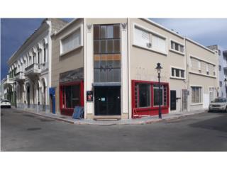 Ponce Centro, Edificio Mendez Vigo esq. Luna