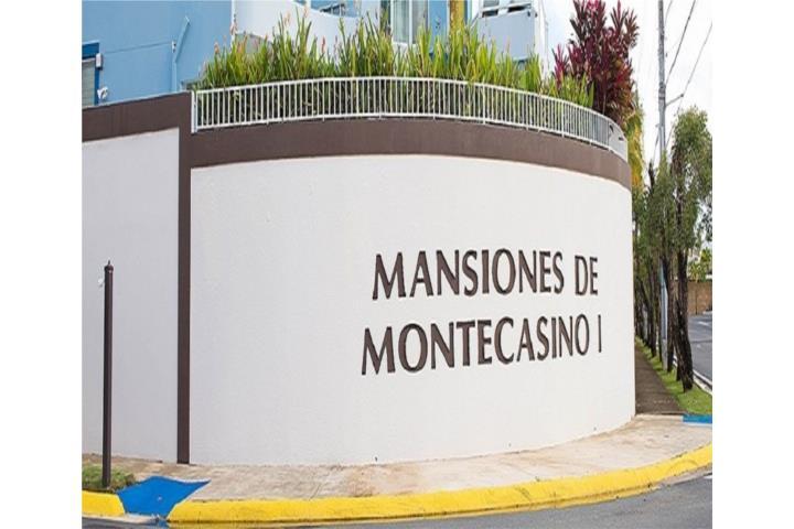 Montecasino Puerto Rico