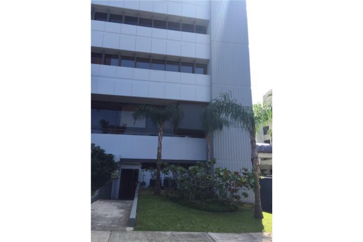 Torre San Pablo Puerto Rico