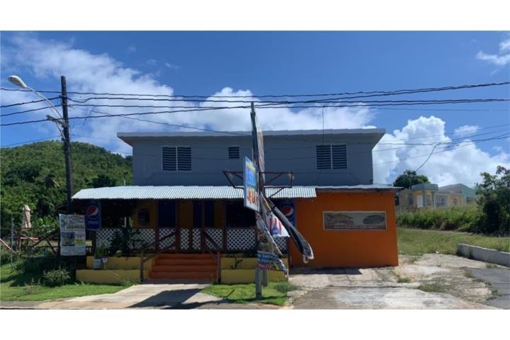 Quebrada Vueltas Puerto Rico