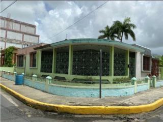 Residencia Casco Urbano 87k