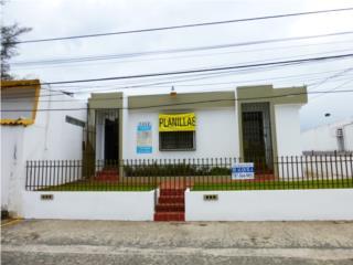 Roosevelt esquina De Diego