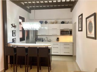 Listo!! Bello Airbnb Calle San Sebastian