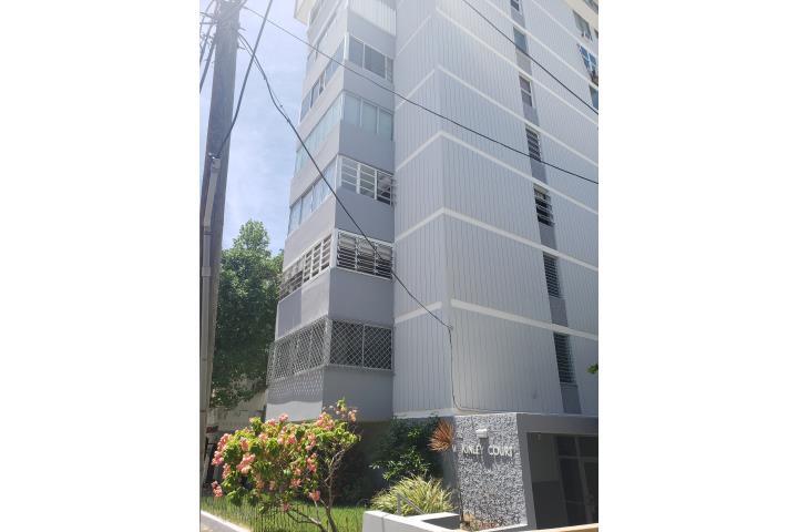 McKinley 659 Cond Puerto Rico