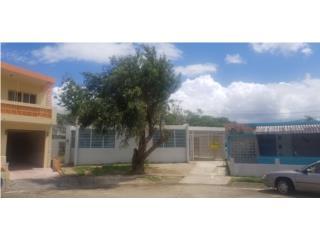 Villas del Rey 2,Remodelada 3H y 2B, $130K