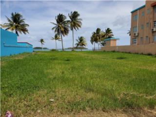 LOOKING FOR A BEACHFRONT LAND?