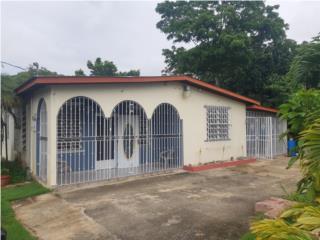 San Andres en Utuado