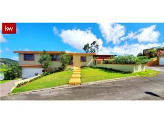 Urb. Villas de Oro Casa en Caguas