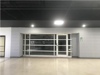 Consolidated Mall - Locales 16 y 17 venta