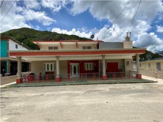 Barrio Gripiñas - Carretera 527