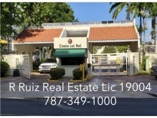 Garden Realty, MBA Costa Del Sol 3 h y 2 b